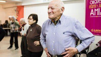 que cuidados necesitan los adultos mayores