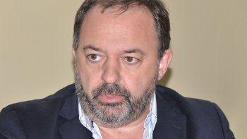 arzani jura como nuevo ministro de ambiente