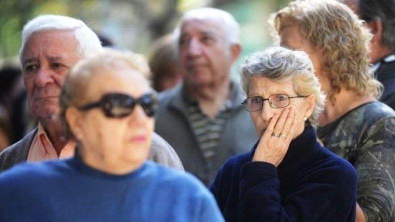 ANSES adelanta el pago de jubilaciones