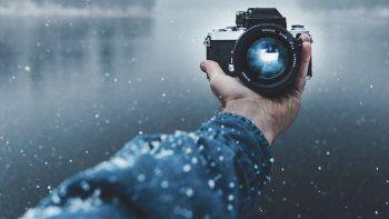 ¿por que se festeja el 21 de septiembre el dia del fotografo?