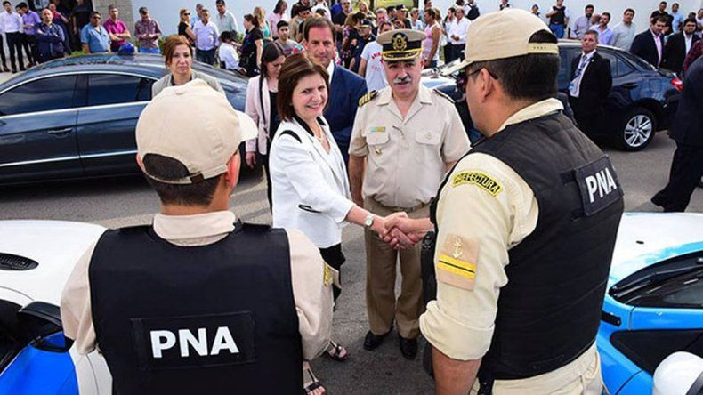 Cárcel efectiva por torturas de prefectos de Bullrich contra jóvenes
