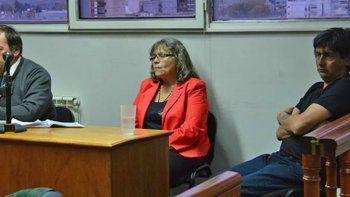 piden cinco anos de carcel para una mujer acusada de cometer un incendio