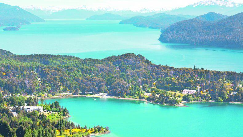 Bariloche, elegida como el destino líder en Argentina
