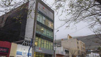 Swiss Medical ofrece ahora todos sus servicios en un solo edificio