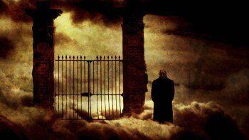 el camino al infierno esta lleno de  buenas intenciones