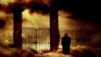 el camino al infierno