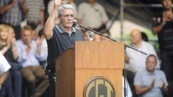 Dicen que vamos bien y la prueba de que no es así está a la vista de todo el mundo, sostuvo Carlos Acuña.