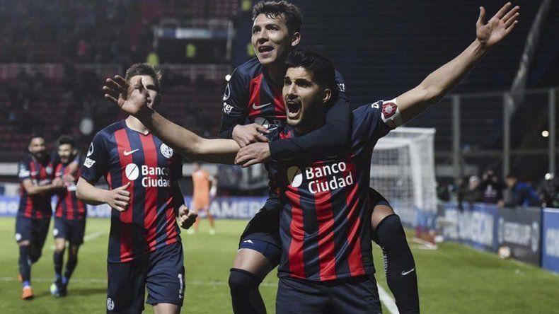San Lorenzo va a Uruguay en busca  de la clasificación a cuartos de final