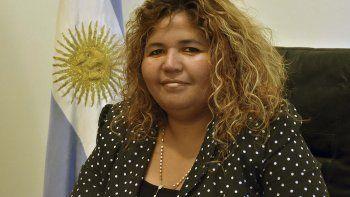 Leticia Huichaqueo sería la próxima imputada por hechos de corrupción durante el anterior gobierno.