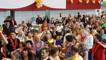 Los Adultos Mayores celebran su día el 1 de octubre con diversas actividades y durante todo el mes.