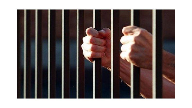Los presos del valle no quieren el traslado