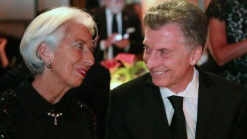 el gobierno anunciaria hoy nuevo acuerdo con el fmi