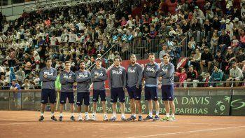 argentina recibio una invitacion y jugara la fase final de 2019