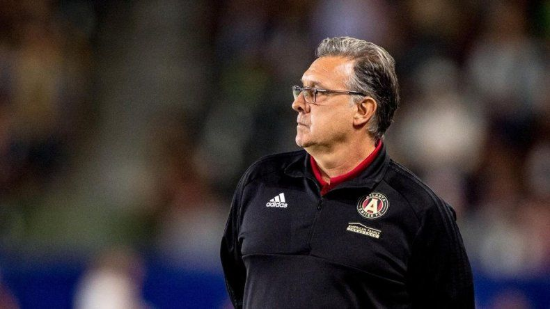Gerardo Martino es el principal candidato para dirigir a México
