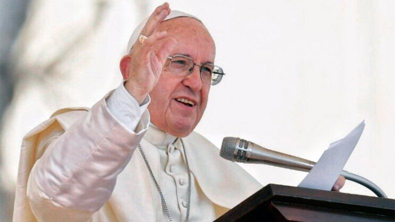Francisco sobre los abusos: antes también se cubrían en las casas