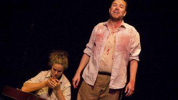 Se vienen tres días de capacitación para dramaturgos y directores de teatro de la Patagonia.