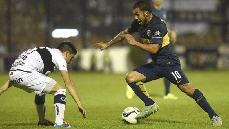 Boca debe superar la derrota ante River para seguir con vida en Copa Argentina.