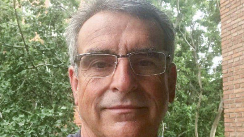 Agustín Rossi disertará esta tarde en la sede Comodoro Rivadavia de la Universidad Nacional de la Patagonia San Juan Bosco.