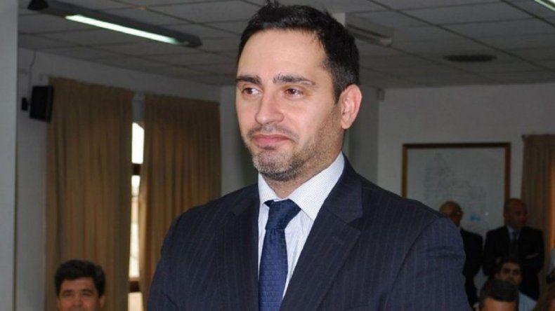 Conmoción en Neuquén por el suicidio de un juez