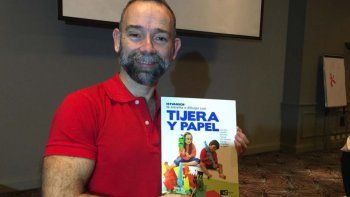 Se viene el festival para chicos Viento empapa en el arte