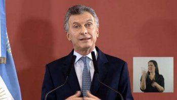 Macri confirmó que aumentó el número de pobres en el país