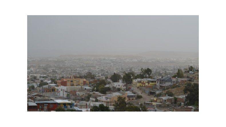 Martes fresco: se prevén lluvias y chaparrones