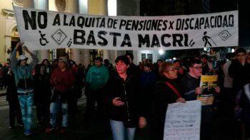 La Justicia convoca a una audiencia por la restitución de pensiones por discapacidad