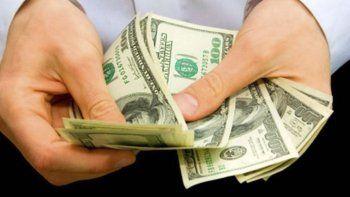 el dolar abrio estable en otro supermartes de lebacs