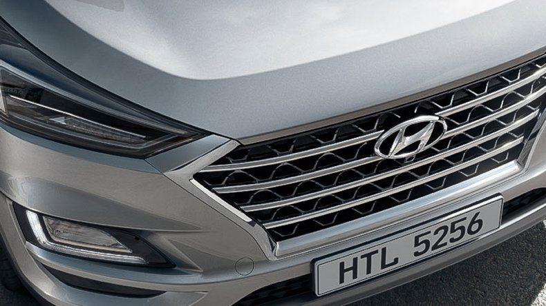 La Hyundai New Tucson 2019 estará en Argentina