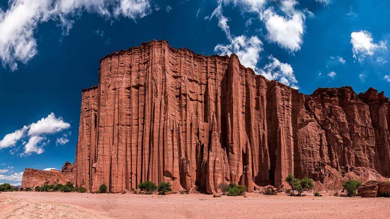 Días y paseos soñados por los parques declarados Patrimonio de la Humanidad