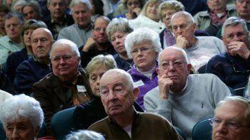 El recorte en plus por zona a jubilados tendría mayor impacto