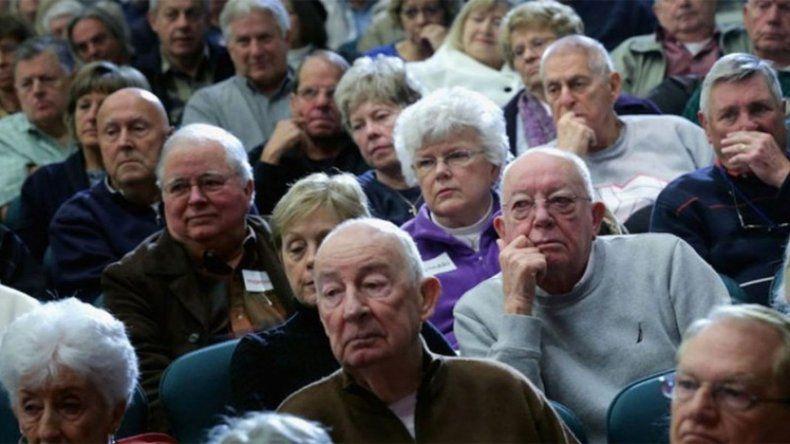 Los topes no afectarán el adicional por zona que reciben jubilados en Patagonia