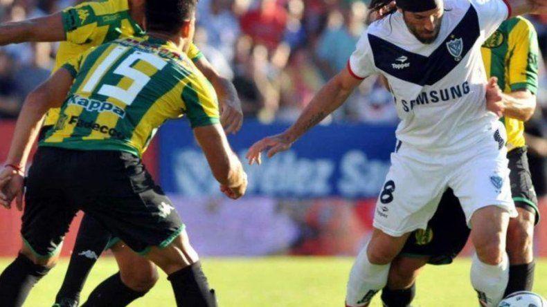 Con tres partidos cierra esta noche la séptima fecha de la Superliga