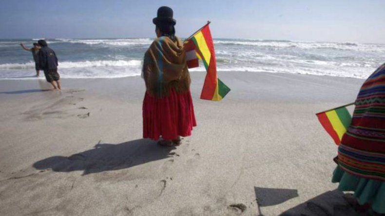 La Corte de La Haya le negó la salida al mar a Bolivia