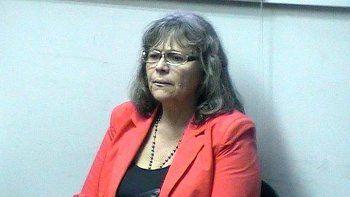 Patricia Bortagaray recibió cuatro años de prisión por el incendio en la cooperativa