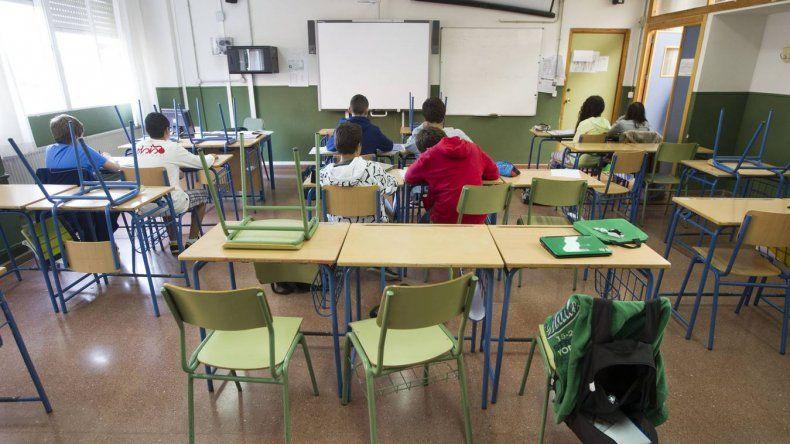Presupuesto 2019: el recorte en educación será pronunciado