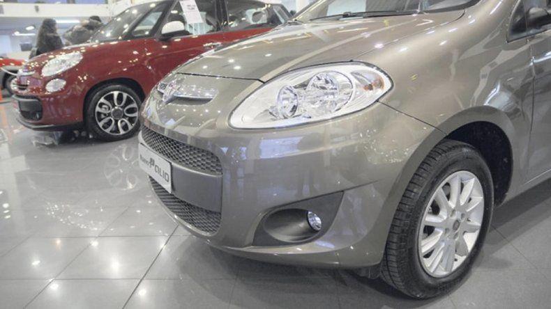 La venta de autos 0 kilómetro se desplomó 35% en septiembre