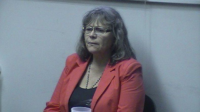 Patricia Bortagaray fue condenada en primera instancia a cuatro años de prisión.