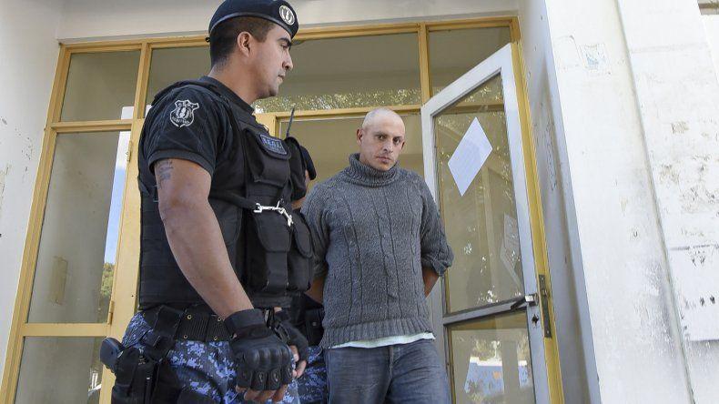 Cuando fue detenido