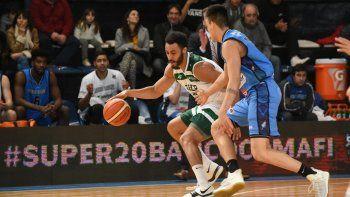 Foto:Prensa Bahía Basket