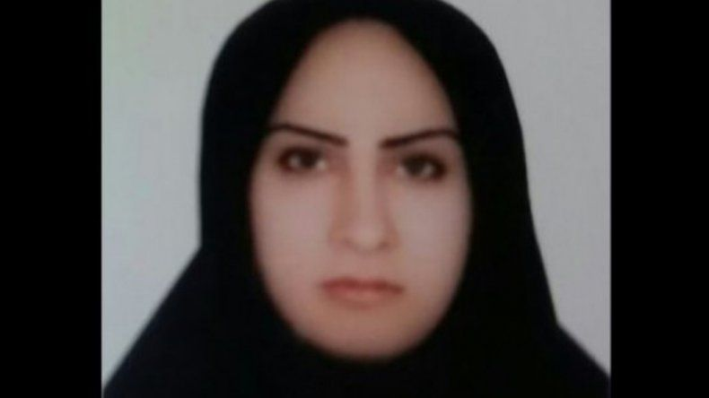 La violó el esposo, ella lo asesinó y este martes fue ejecutada