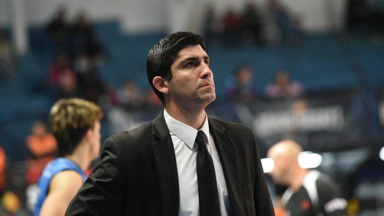 Gimnasia logró una victoria como visitante ante Bahía Basket