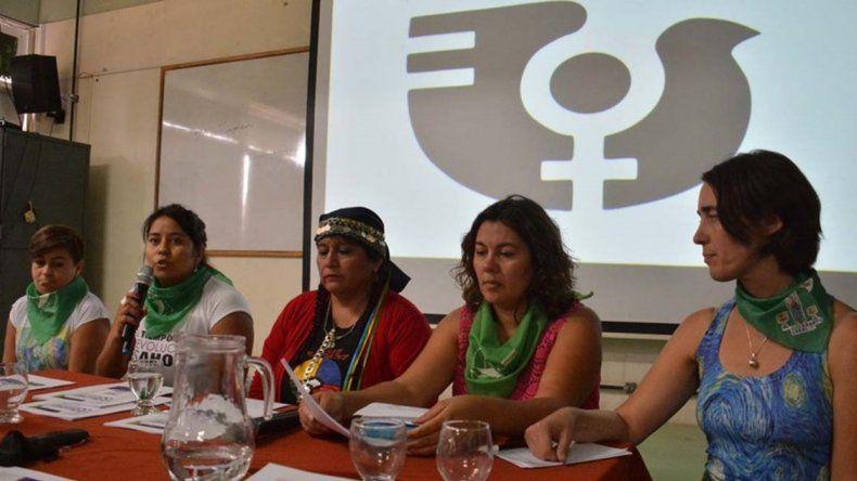Nación negó tarjetas SUBE gratis para Encuentro de Mujeres