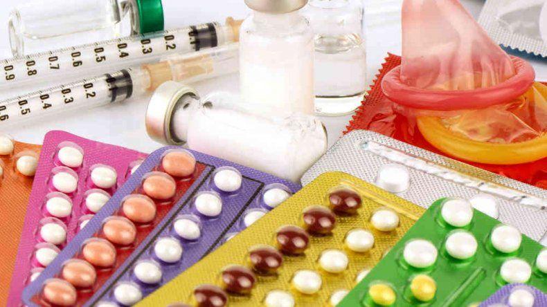 El Gobierno entregó menos métodos anticonceptivos