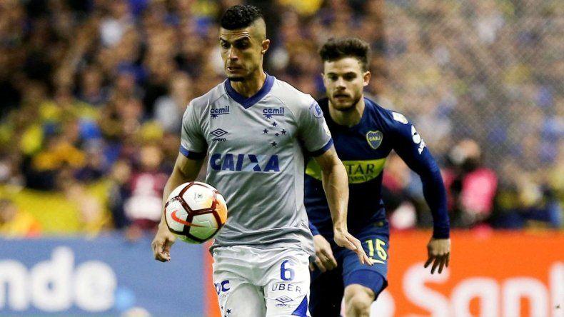 Boca le devolvió más de la mitad de las entradas a Cruzeiro