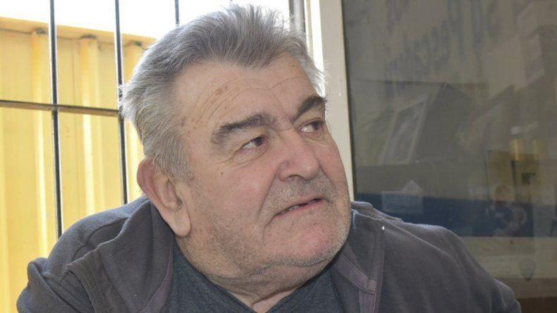 José Pepe Renaudo relató los apremiantes momentos que le tocó vivir cuando fue asaltado a mano armada por tres individuos.