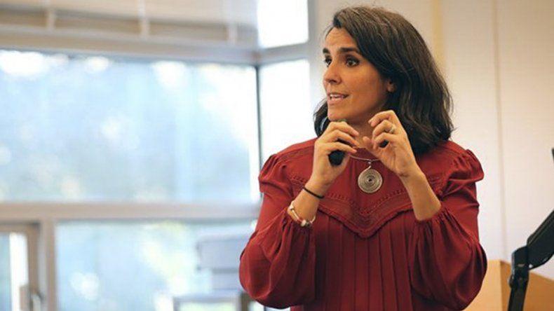 Alejandra Gonza