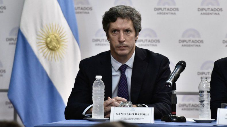 El titular de Finanzas explica en Diputados los alcances del acuerdo con el FMI