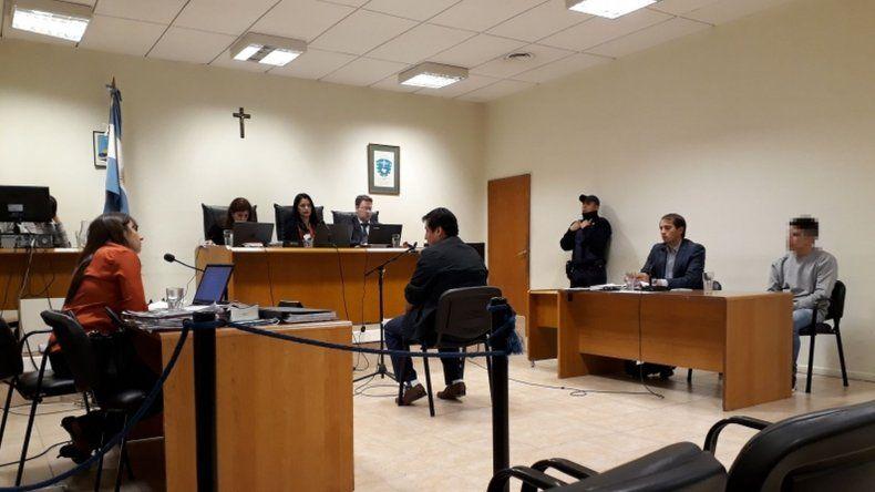 Cinco testigos declararon en el juicio por tentativa de homicidio agravado