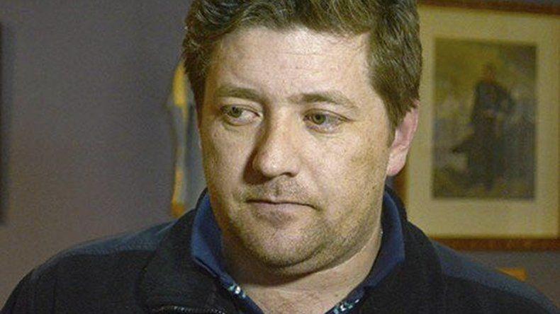 El dirigente petrolero Pedro Luxen aseguró que Claudio Vidal nada tiene que ver con los serios incidentes que se produjeron el martes en un barrio de Caleta Olivia.